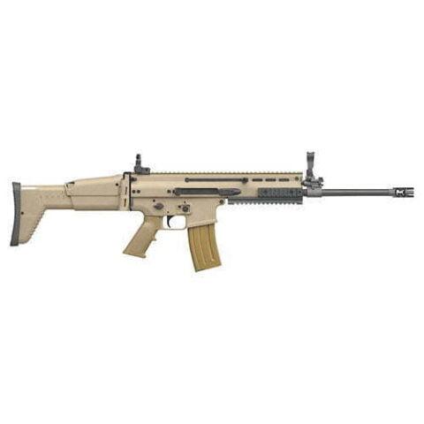 FN 98601 SCAR