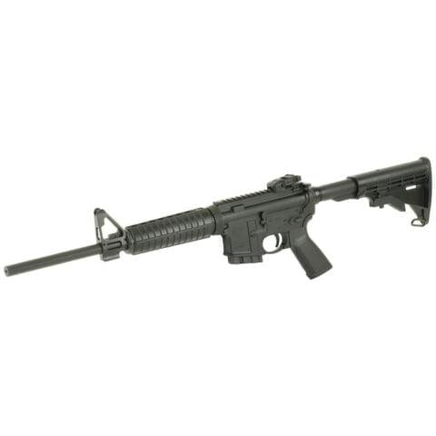 """Ruger AR-556 5.56mm 16"""" Barrel 10rd Compliant State Model"""
