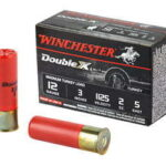 Winchester Ammunition Supreme Double X Magnum Turkey