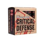 Hornady Critical Defense .30 Carbine Ammunition 25 Rounds FTX HP 110 Grains 81030