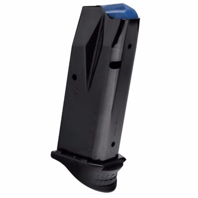 Walther P99 Compact 8 Rounds Mag w/Finger Rest .40 S&W