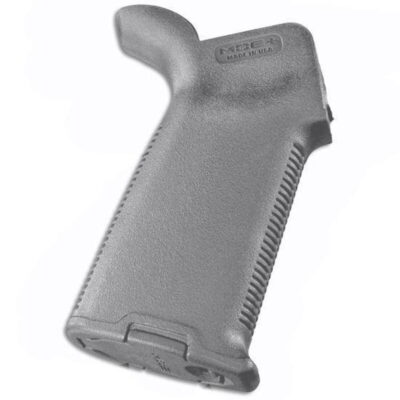 Magpul MOE+ AR-15 Pistol Grip Polymer Gray MAG416-GRY