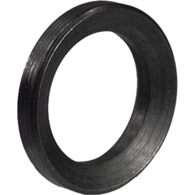 "Yankee Hill Machine 7.62/.308 Crush Washer 5/8"" Inner Diameter Black"