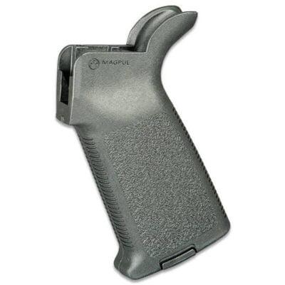 Magpul AR-15 MOE Ergonomic Anti-Slip Grip Polymer Black MAG415-BLK