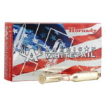 Hornady American Whitetail 7mm Mag 139gr Interlock SP 20