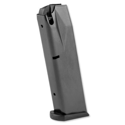 ProMag Beretta 92F Magazine 9mm Luger 15 Rounds Steel Blued BER-A1