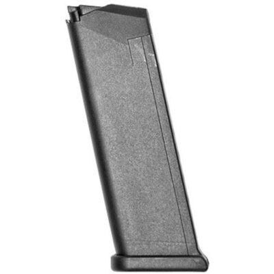 GLOCK 23 Factory .40 S&W Magazine 10 Rounds Polymer Black MF10123