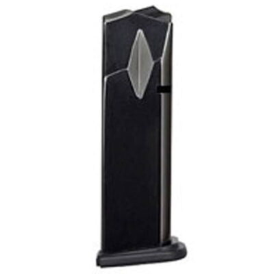Rock Island Armory Double Stacked 1911 Magazine .45 ACP 13 Rounds Polymer Base Plate/Steel Body Matte Black Finish 54171
