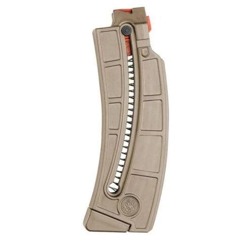 Smith & Wesson M&P15-22 .22 LR Magazine 25 Rounds Polymer FDE 199290000