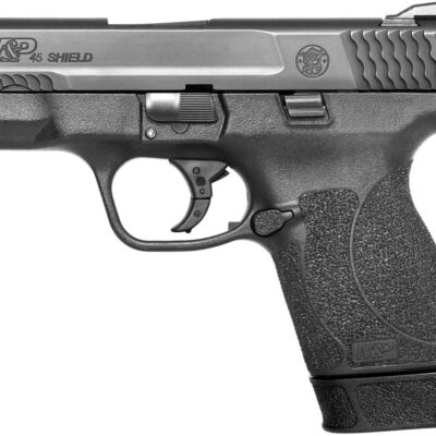 Smith & Wesson M&P45 Shield 45 ACP Centerfire Pistol with No Thumb Safety