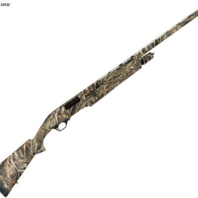 TriStar Cobra II Camo Shotgun