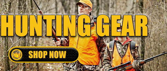 hunting gear, hunting clothing, hunting apparel, hunting supplies