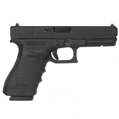 "GLOCK 21 Gen 3 .45 ACP Semi Auto Pistol, 4.61"" Barrel 13 Rounds, Black"