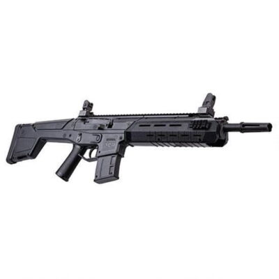 Crosman Bushmaster ACR Pump BB Gun Adjustable Sights 800fps Black