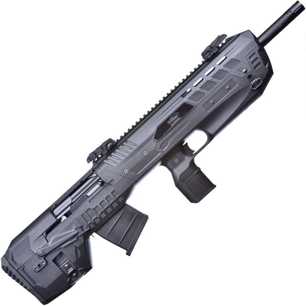 "TriStar Compact Semi Auto Shotgun 12 Gauge Bullpup 20"" Barrel 3"" Chamber 5 Rounds Black Synthetic Stock"