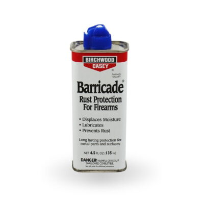 Birchwood Casey Barricade Rust Protection Sout Can 4.5 oz.