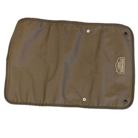Birchwood Casey Cleaning Mat Handgun Cordura with Snap 16 x 24 in.