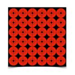 Birchwood Casey Target Spots 1 in. Target - 360 Targets