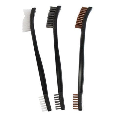 Birchwood Casey 3 Pack Utility Brushes