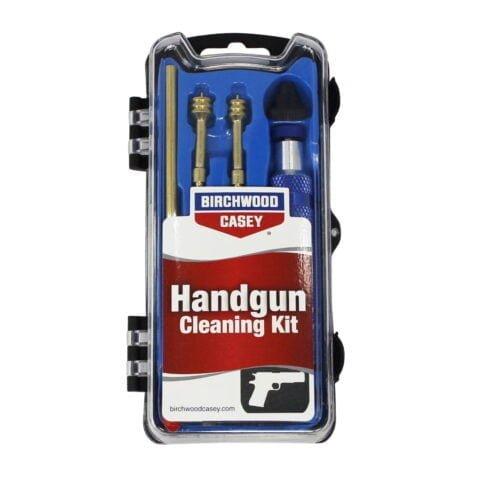 Birchwood Casey Handgun Cleaning Kit