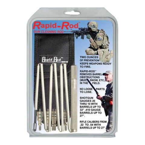 Atsko Rapid Rod Folding Cleaning Rod