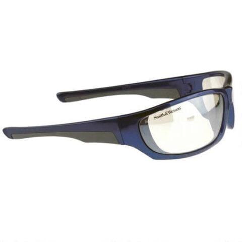 Radians S&W Performance Eye Wear Synthetic Blue SW101-20C