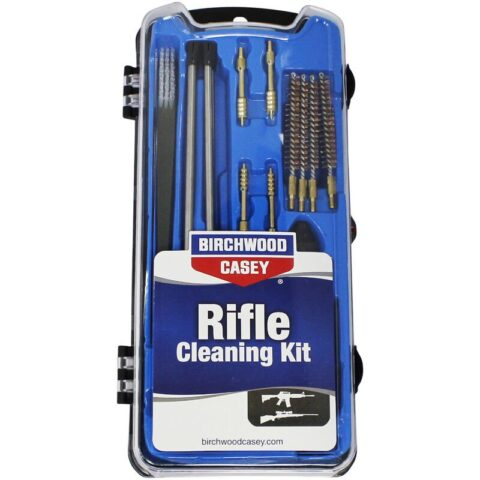 Birchwood Casey Rifle Cleaning Kit .22 to .30 Cal