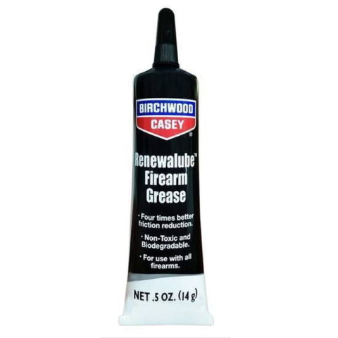 Birchwood Casey Renewalube Gun Grease .50 oz (Single)