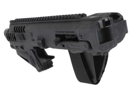 Micro RONI Pistol-Carbine Conversion Kit for Glock 19, 23, 32 - MIC-RONI19