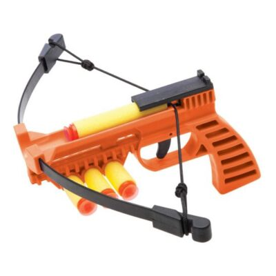 Nxt Generation Orange Crossbow Pistol W/quiver & Projectiles NXTPX10O