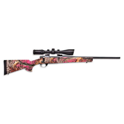 Howa Hogue Youth Mount Master .223 Rem 3-9x40 Scope