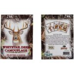 River's Edge Products Mossy Oak Whitetail Deer Playing Cards 1 Packs 1549
