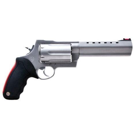"""Taurus Raging Judge Model 513 .410/454 Casull, 6.5"""" Stainless"""