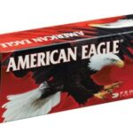 American Eagle AE9N1 Total Metal Jacket 50RD 124gr 9mm