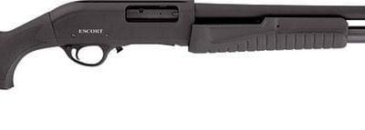 ESCORT AIMGUARD SHOTGUN 12GA 18-INCH 5RDS