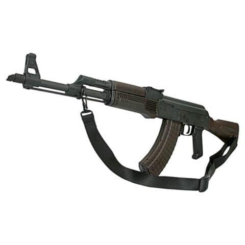 Outdoor Connection Black AK-47 Tactical Sling SPT6-28193