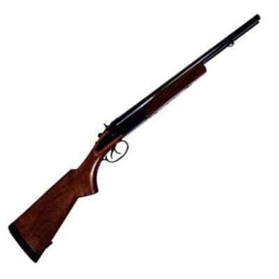 CIA COACH GUN 20/20 SXS