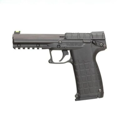 "Kel-Tec PMR-30 Semi Automatic Rimfire Handgun .22 WMR 4.3"" Barrel 30 Rounds Aluminum Frame Picatinny Accessory Rail Black Finish"