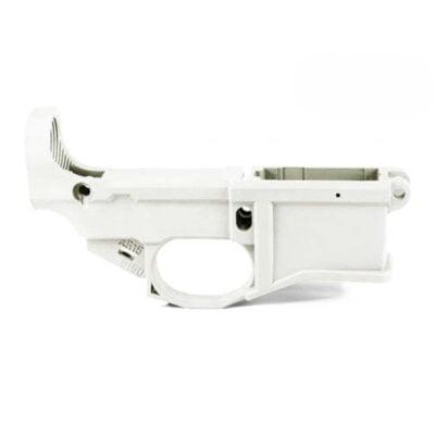 Polymer80 NKITWHT G150 Phoenix2 AR-15 Polymer White