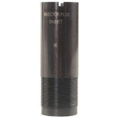Winchester Invector Plus Choke Tube 12 Gauge Full 613051 Finish: Black
