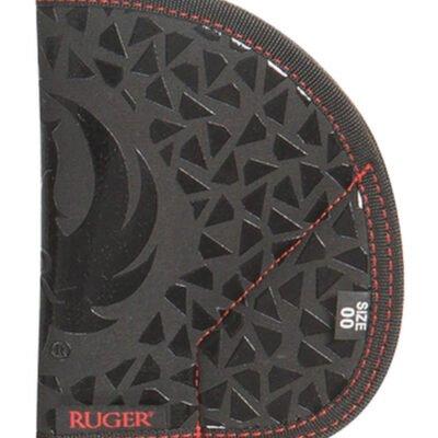 Allen Ruger Stash Pocket Holster Sz00, Ruger LCR/LCRX