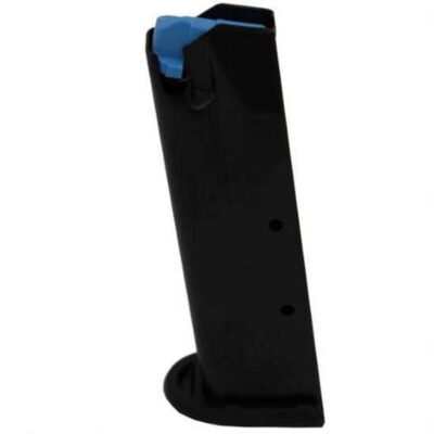 Walther PPQ M1 Magazine .40 S&W 12 Rounds Stainless Steel Black 2796431