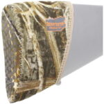 Beartooth Products Recoil Pad Kit 2.0 Fits Most Rifle and Shotgun Stocks Neoprene Realtree Max-5 Camo