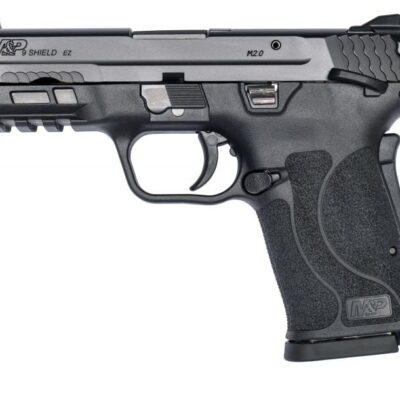 Smith & Wesson M&P9 Shield M2.0 EZ 9mm Pistol with Thumb Safety