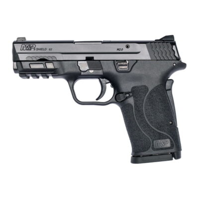Smith & Wesson M&P SHIELD EZ 9mm No Thumb Safety Semi Auto Pistol