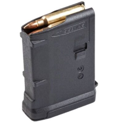 Magpul PMAG Gen M3 AR-15 Magazine .223/5.56 10 Rounds Polymer Black MAG559BLK