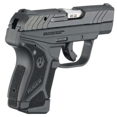 Ruger Lite Rack LCP II 22LR Rimfire Pistol