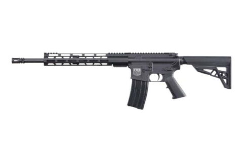 """Diamondback DB15 M-LOK .223/5.56 Semi-Automatic 30rd 16"""" Rifle DB15MZB"""