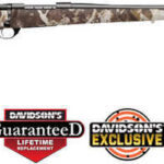 Weatherby Vanguard First Lite Cipher 300 WBYMAG