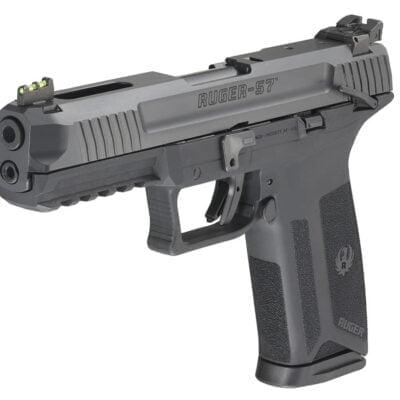 Ruger Ruger-57 5.7x28mm Full-Size Pistol